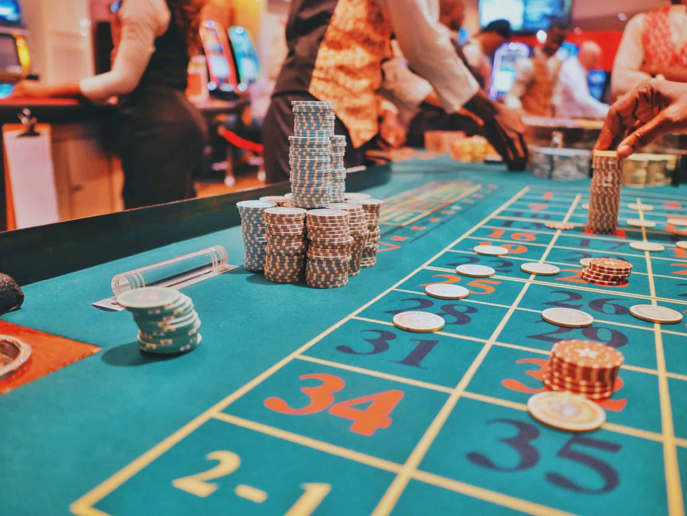 Cheap Digital Marketing For Casinos