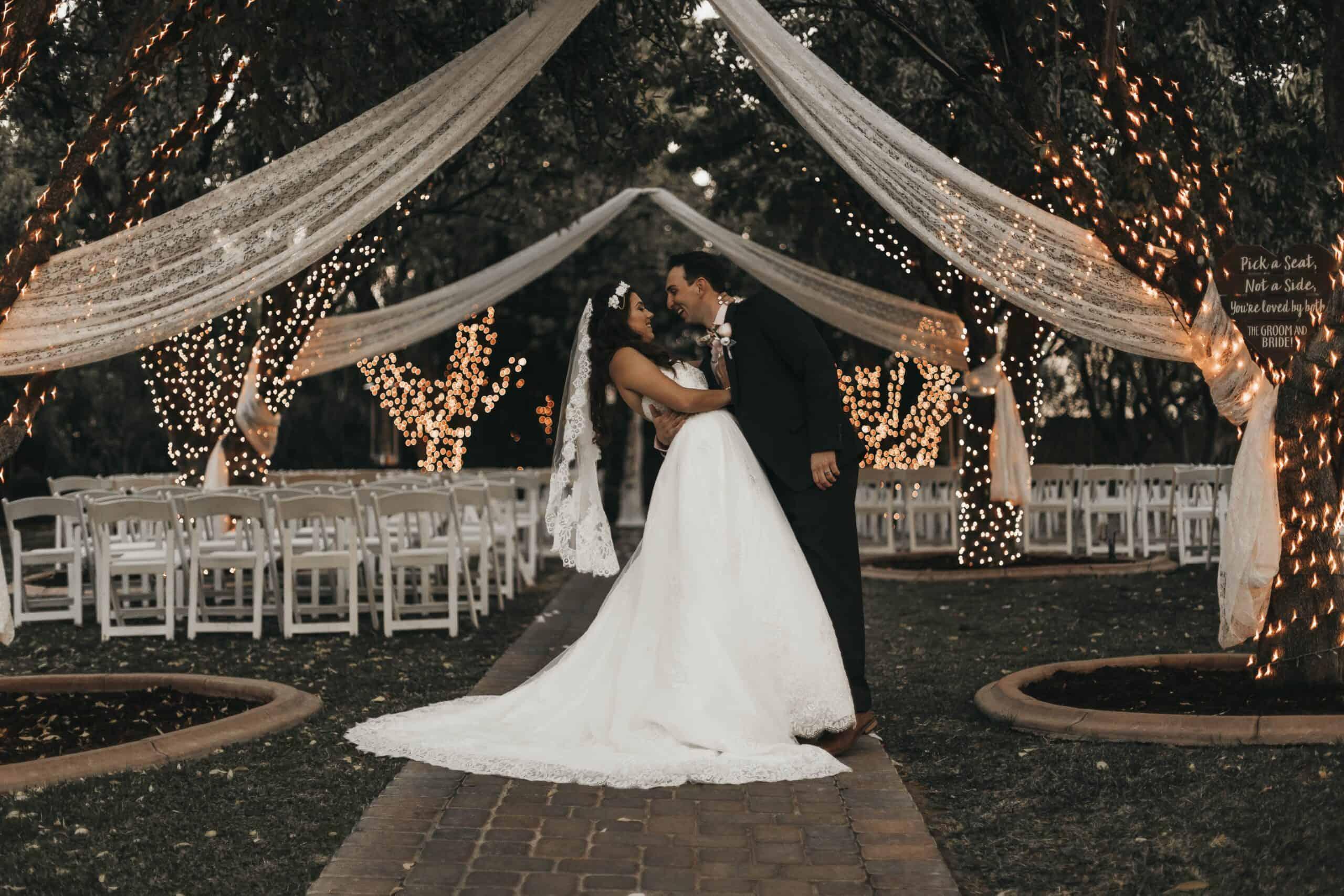 digital marketing for Wedding Venues