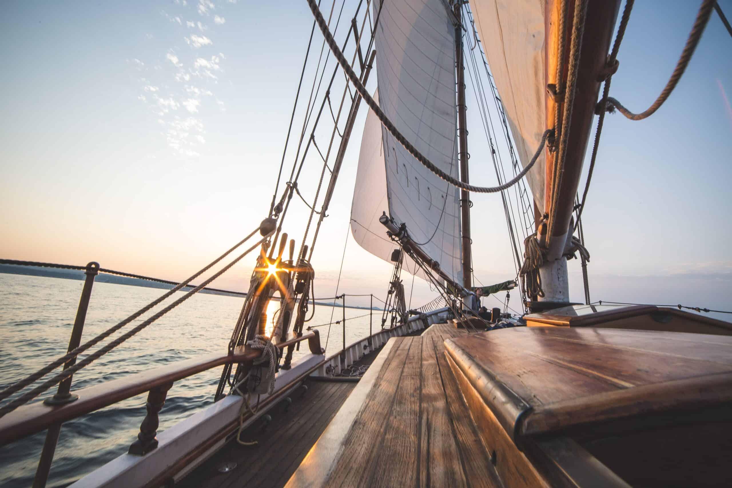 digital marketing for boat tours