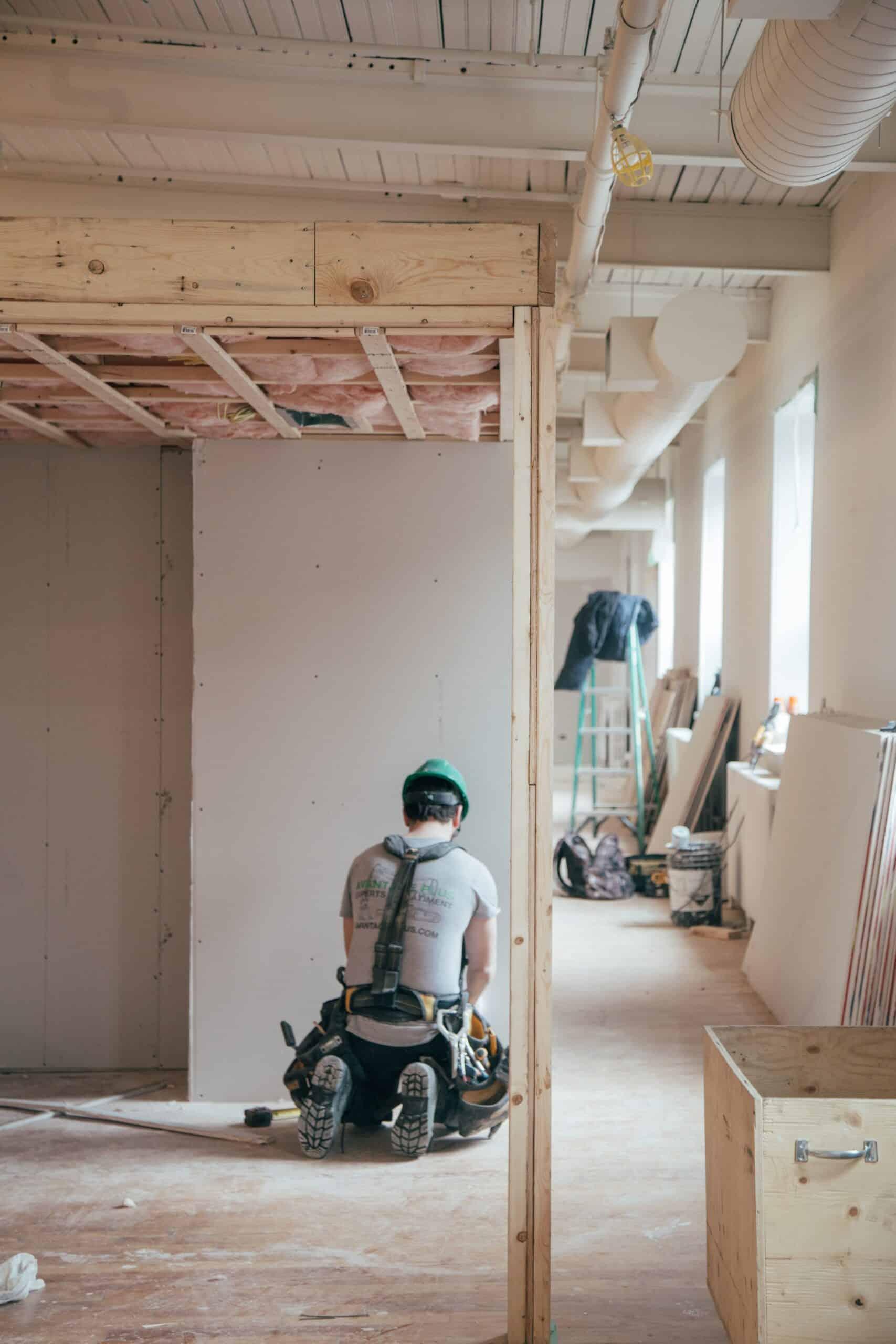 Digital Marketing For Building Contractors