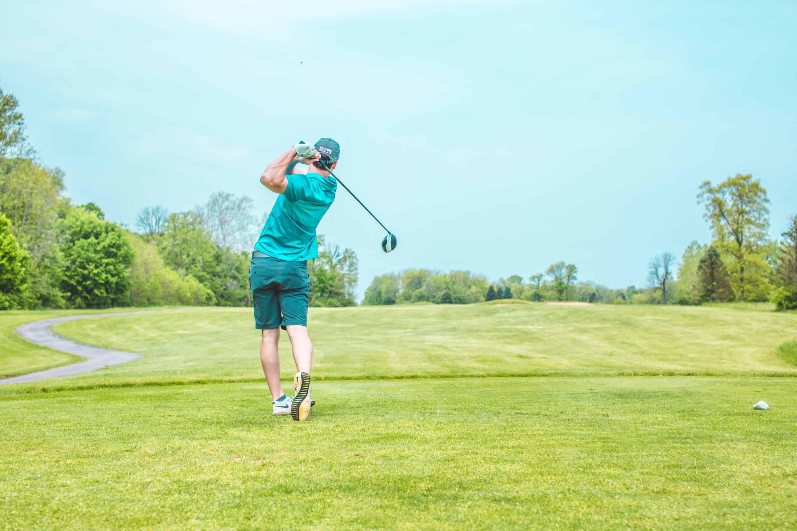 digital marketing for Golf Coaches