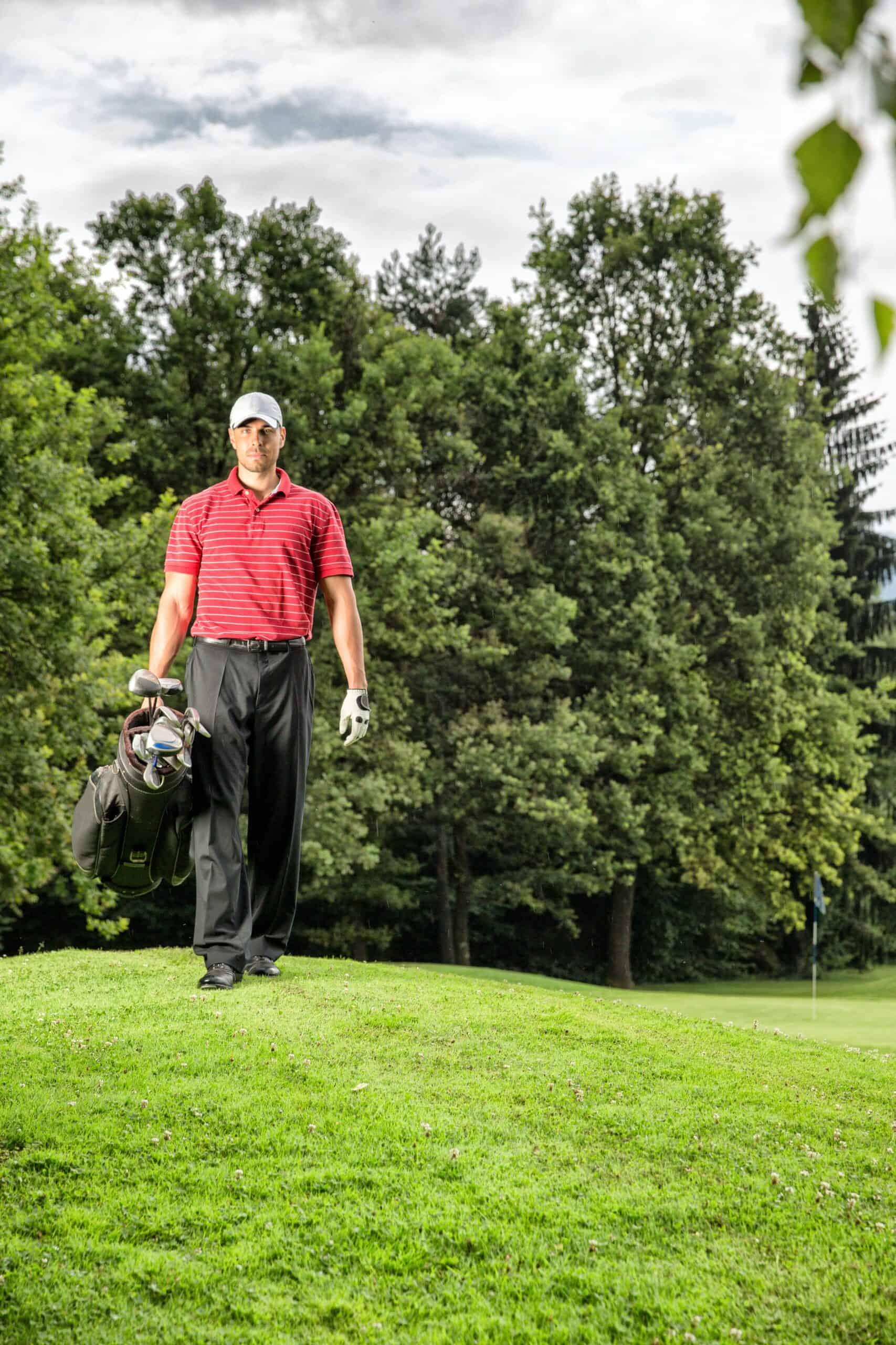 Digital Marketing For Golf Clubs