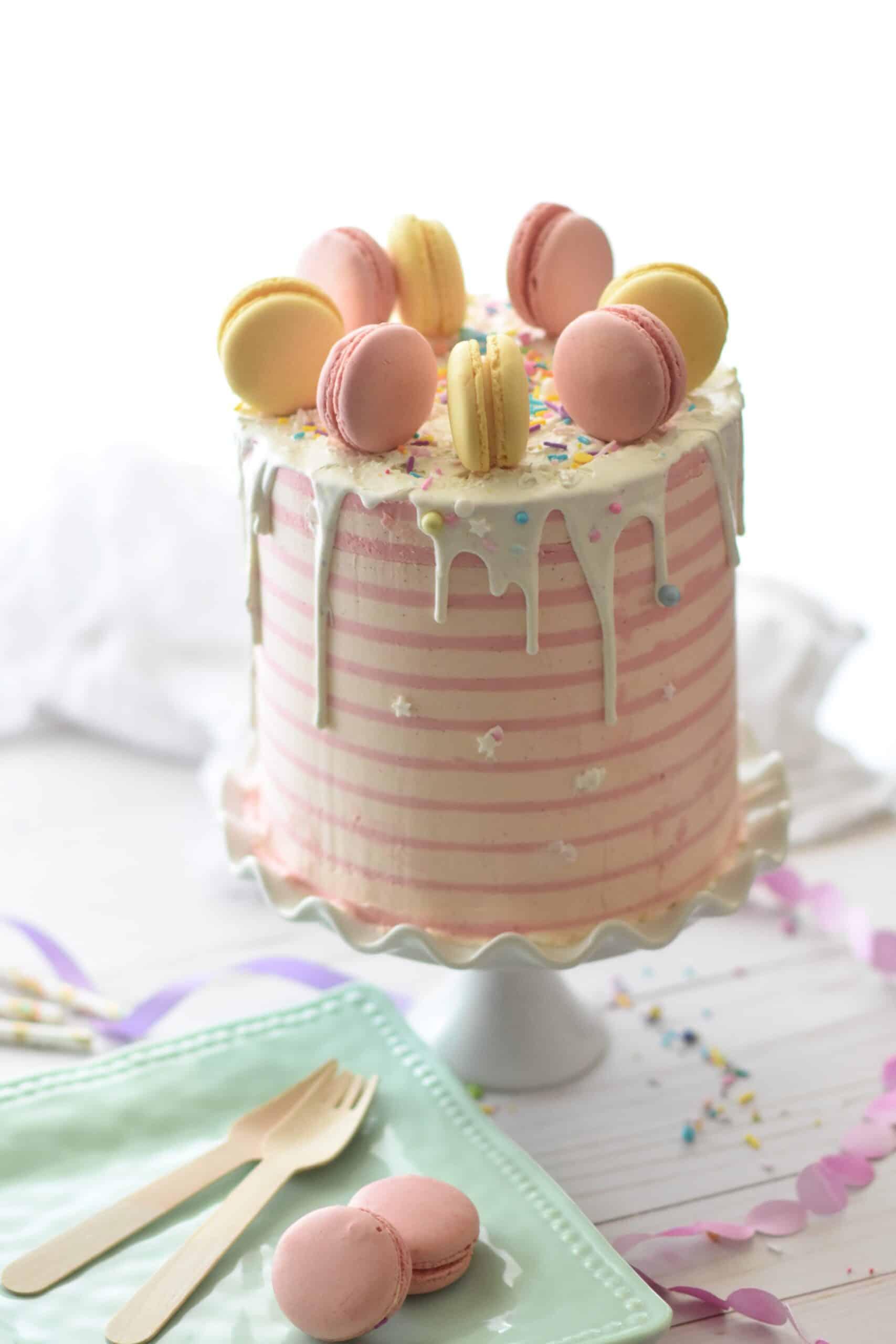 digital marketing for Cake Makers