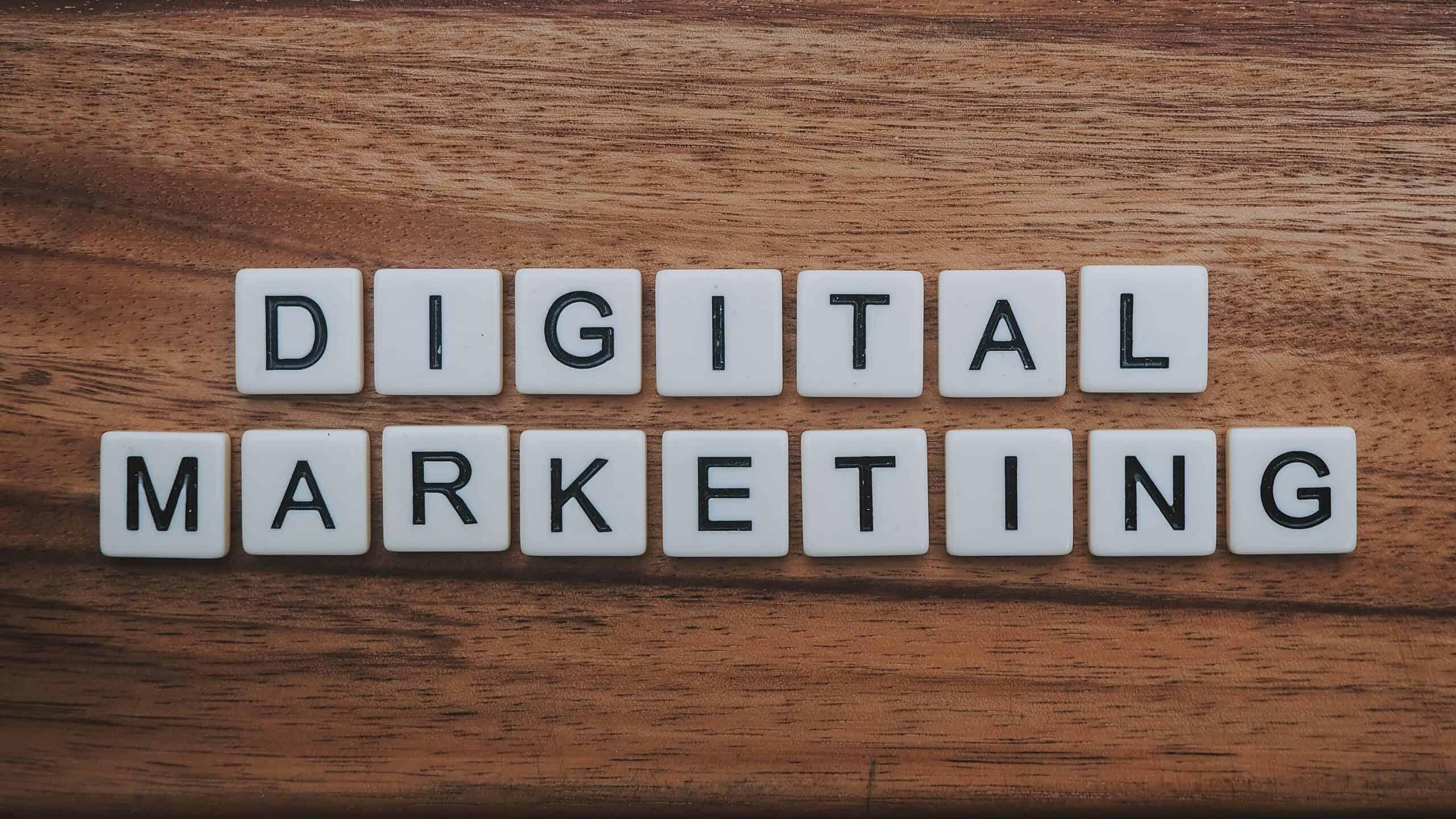 Cheap Digital Marketing UK
