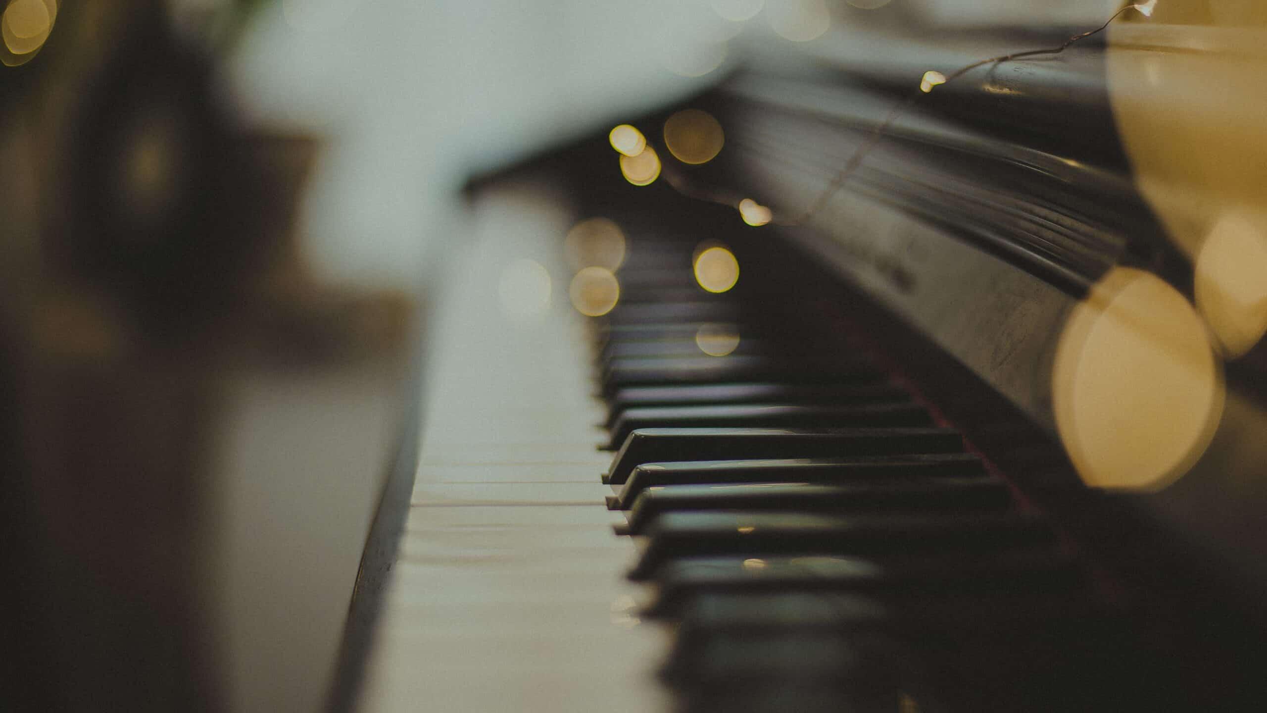 digital marketing for Piano Instructors