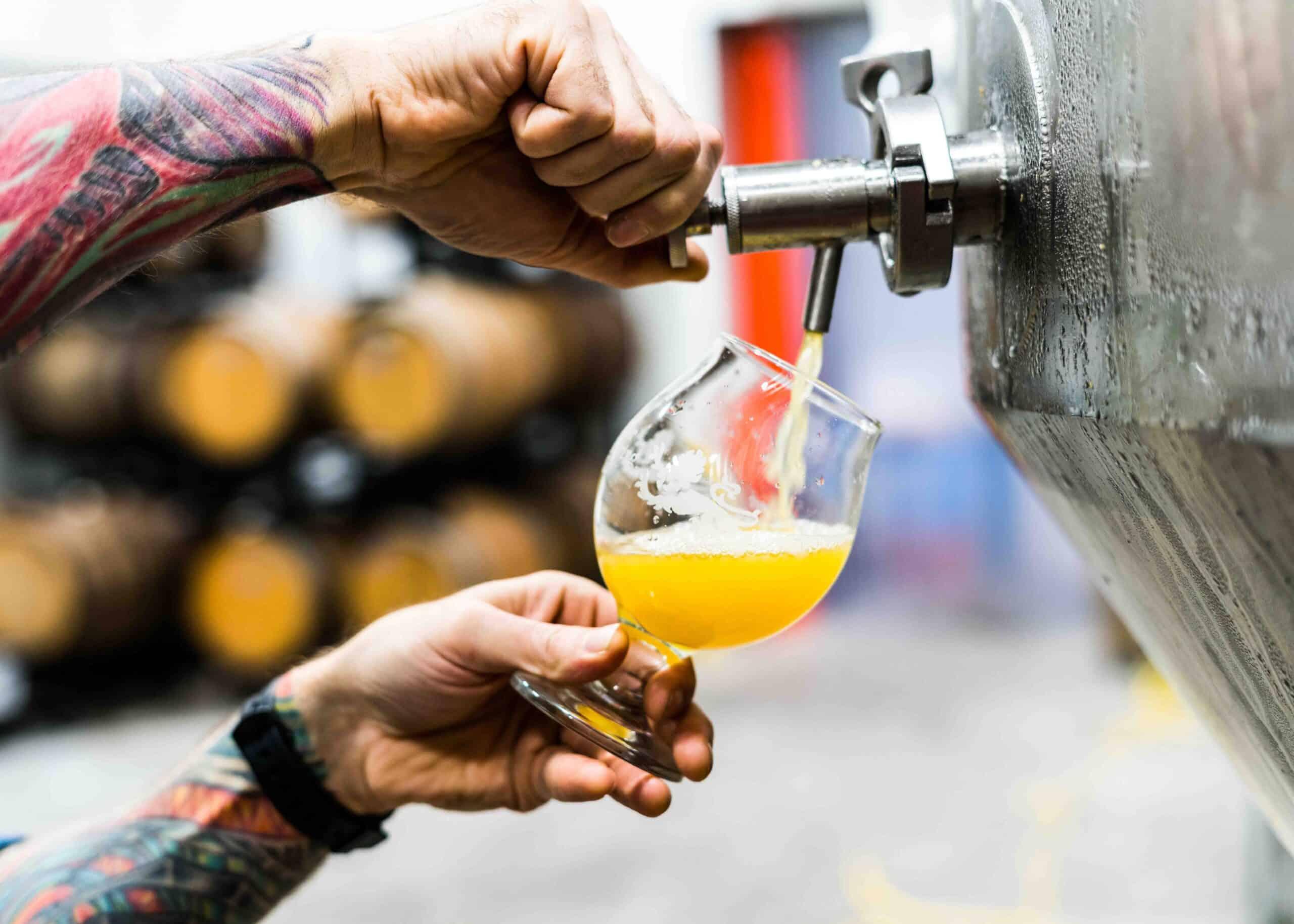 Digital Marketing For Craft Beer Pubs