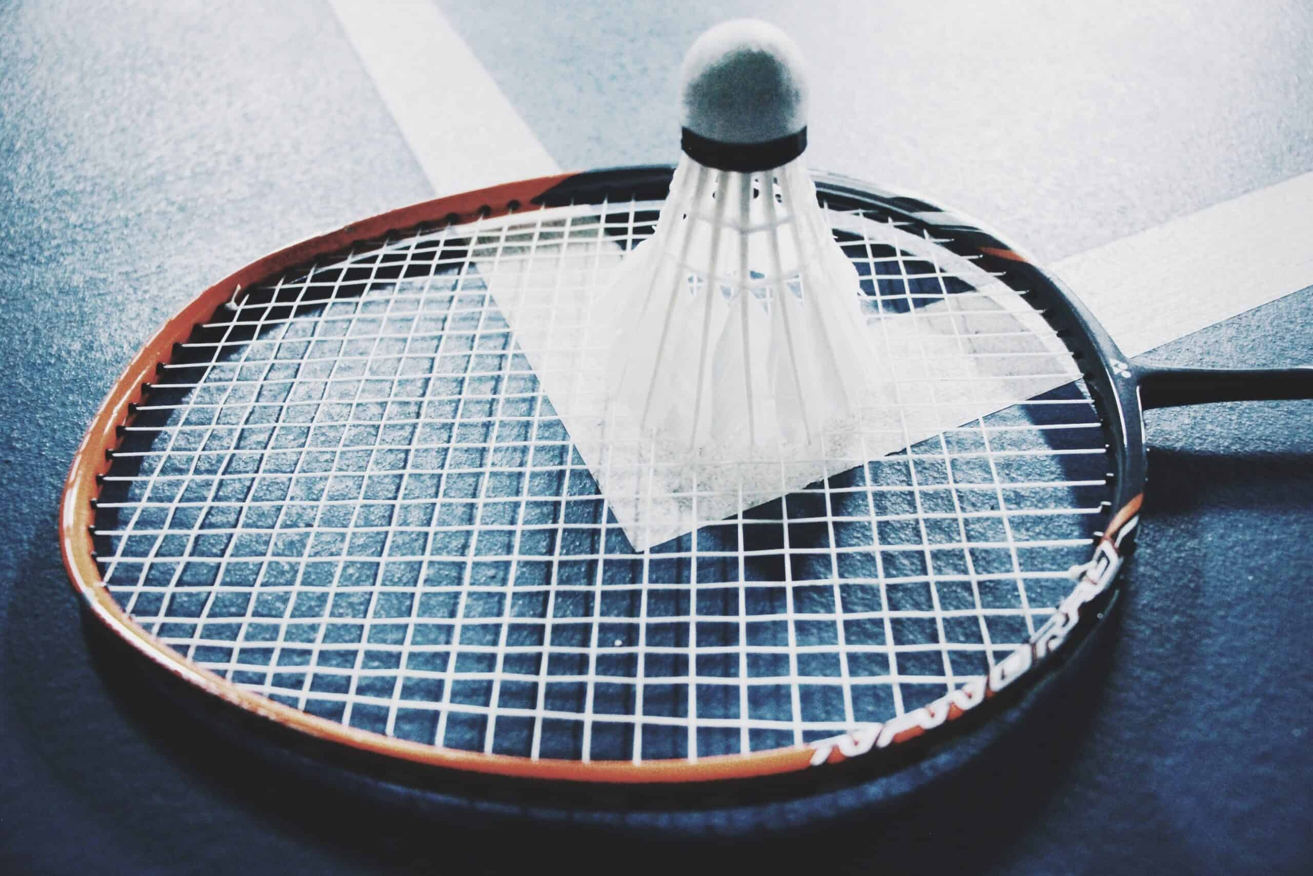 digital marketing for Badminton clubs