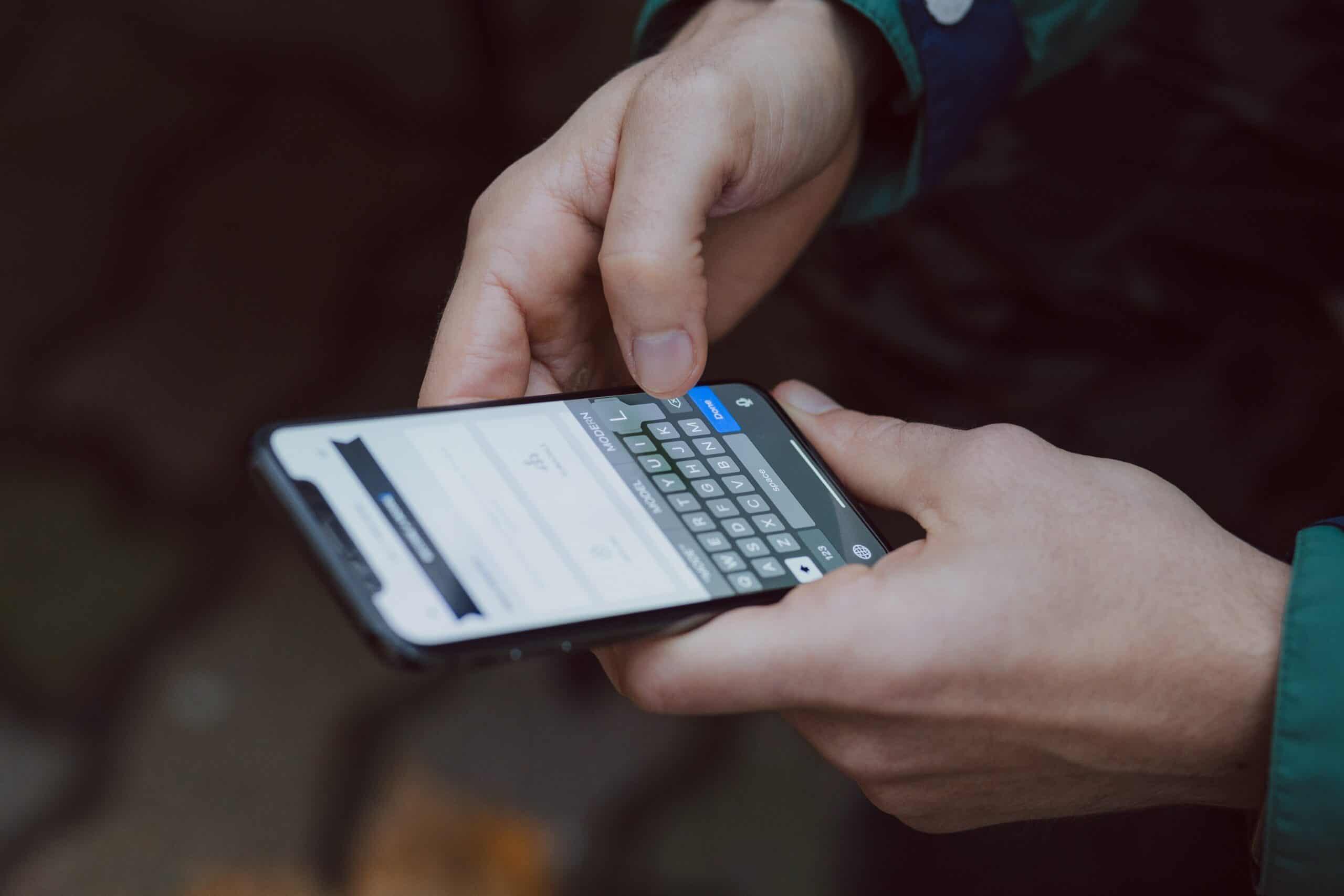 digital marketing for Smartphone Repair Shops