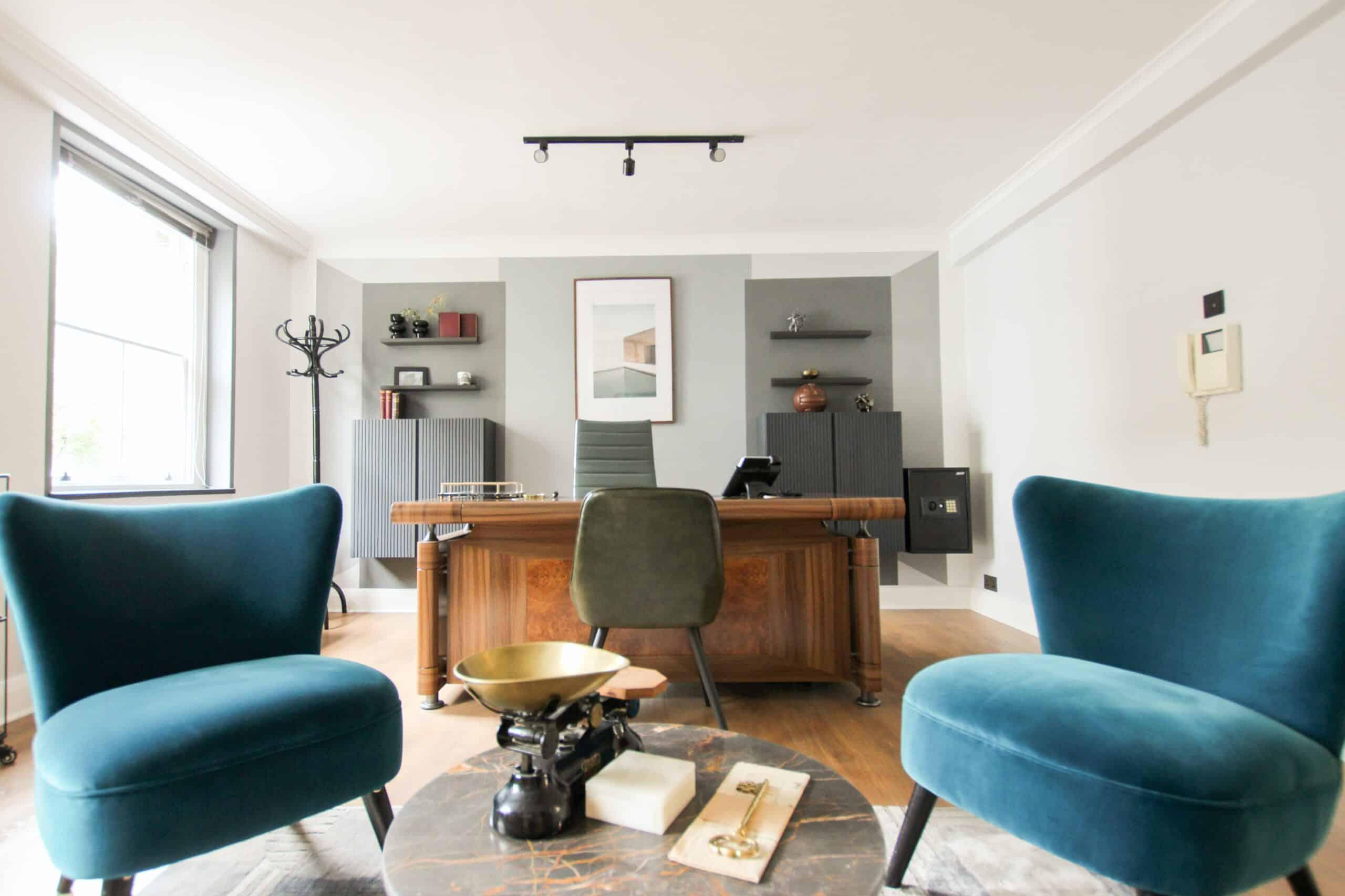 Digital Marketing For Office Furniture