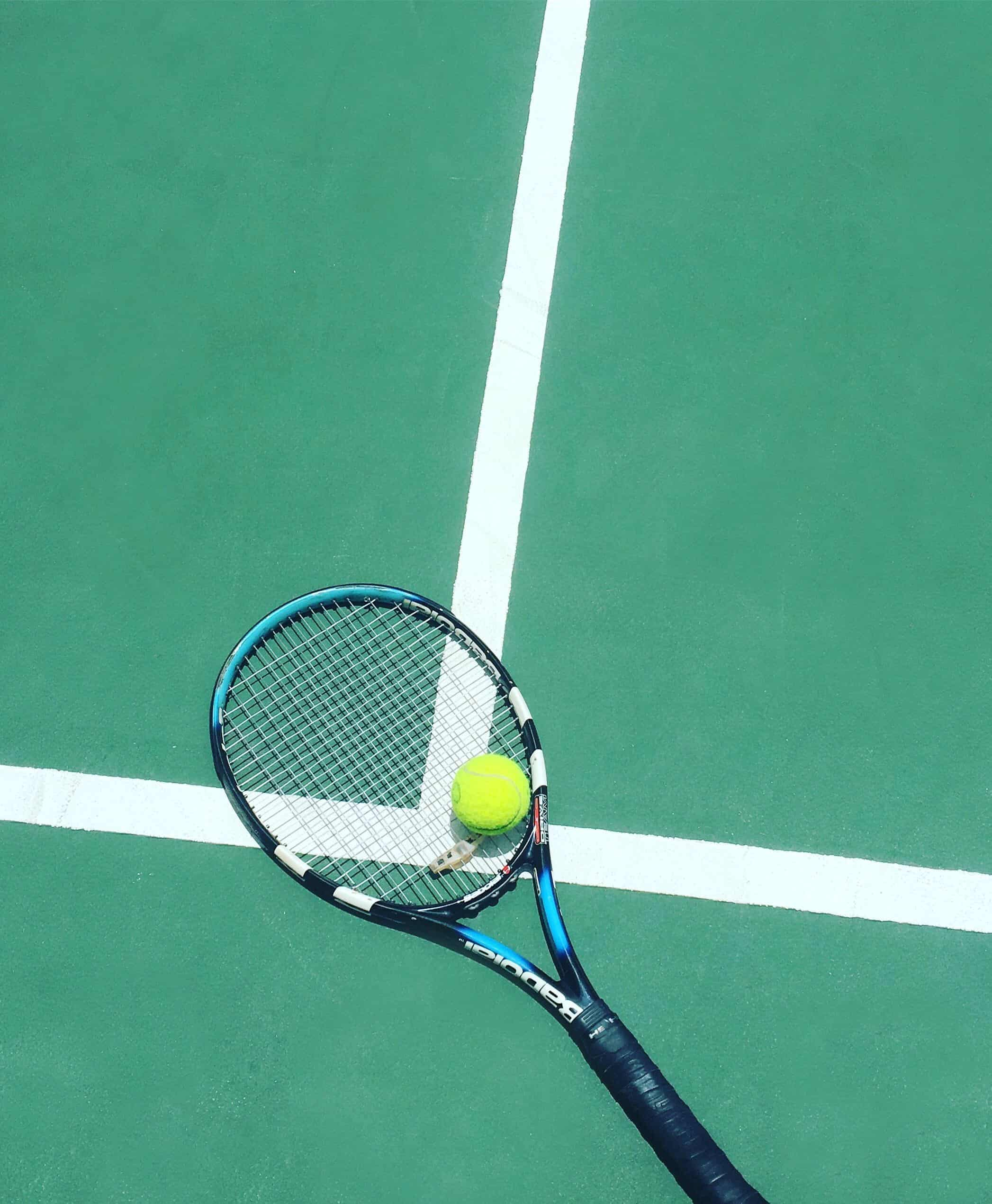 digital marketing for Tennis clubs