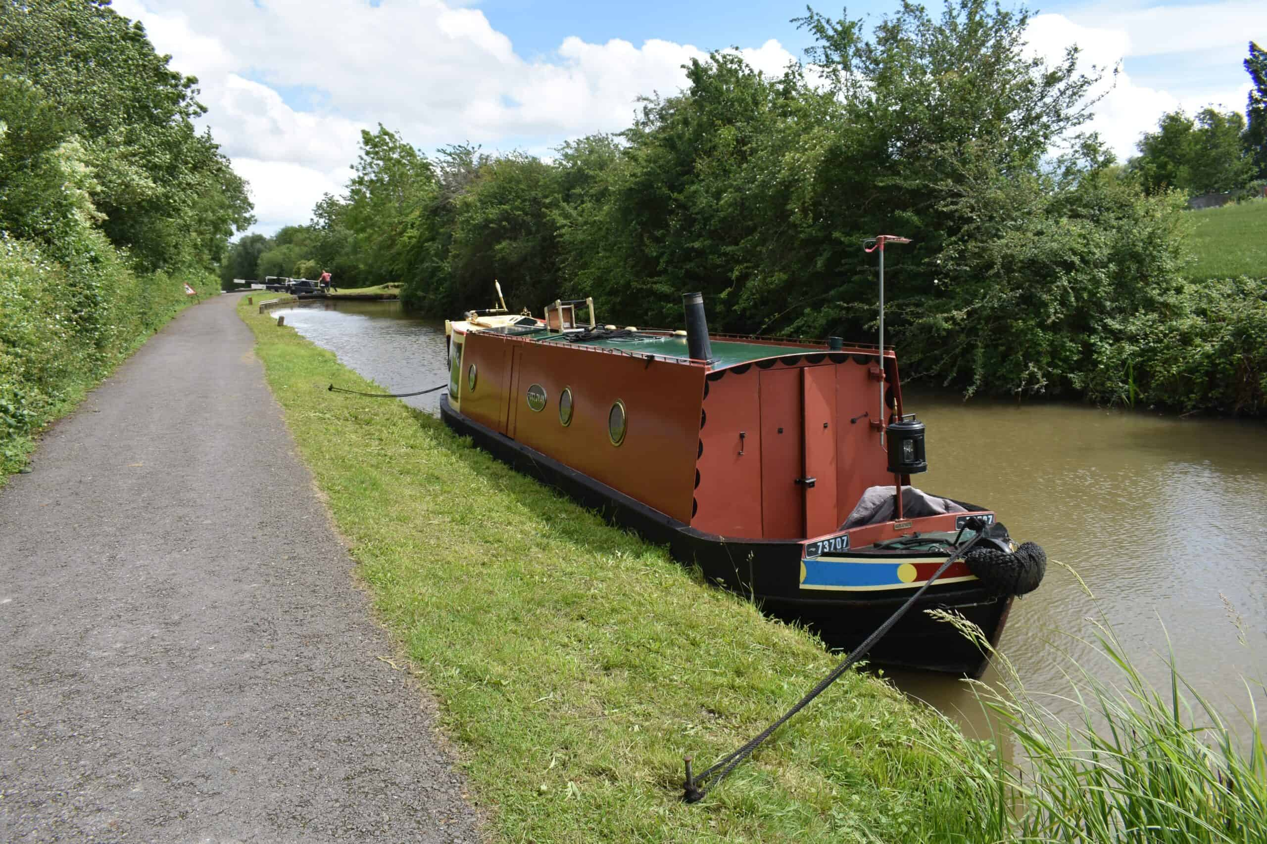 Digital Marketing For Narrow Boat Dealers