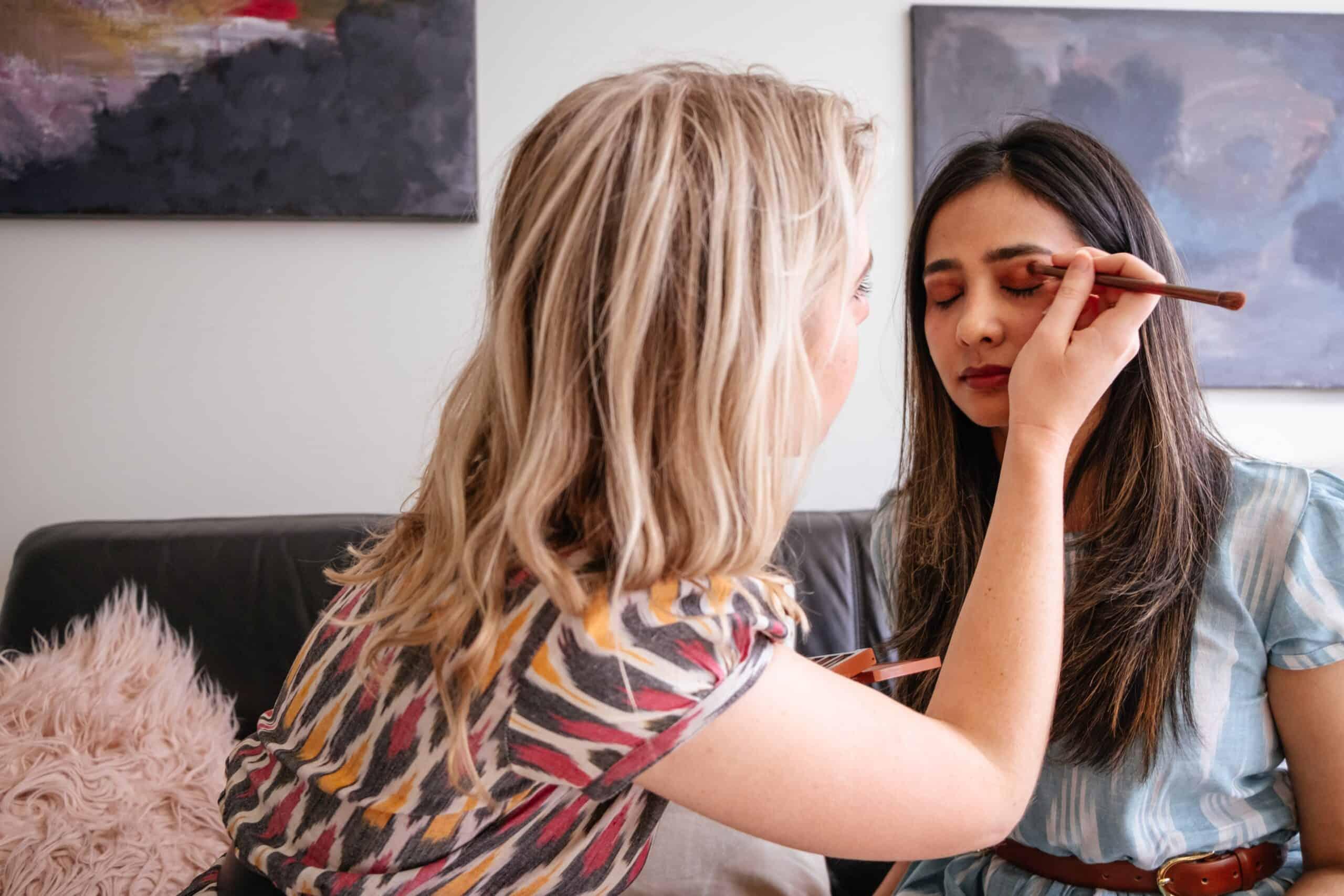 digital marketing for Makeup Artists