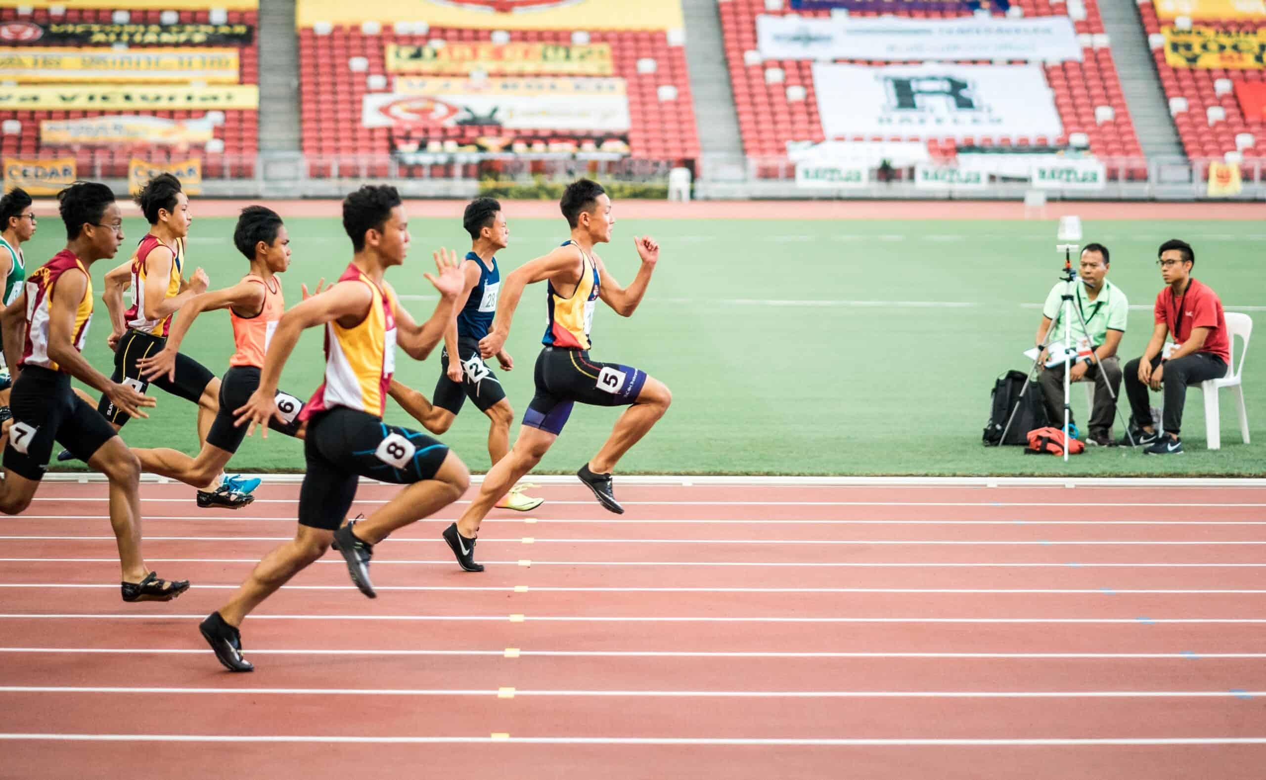 digital marketing for Athletic clubs