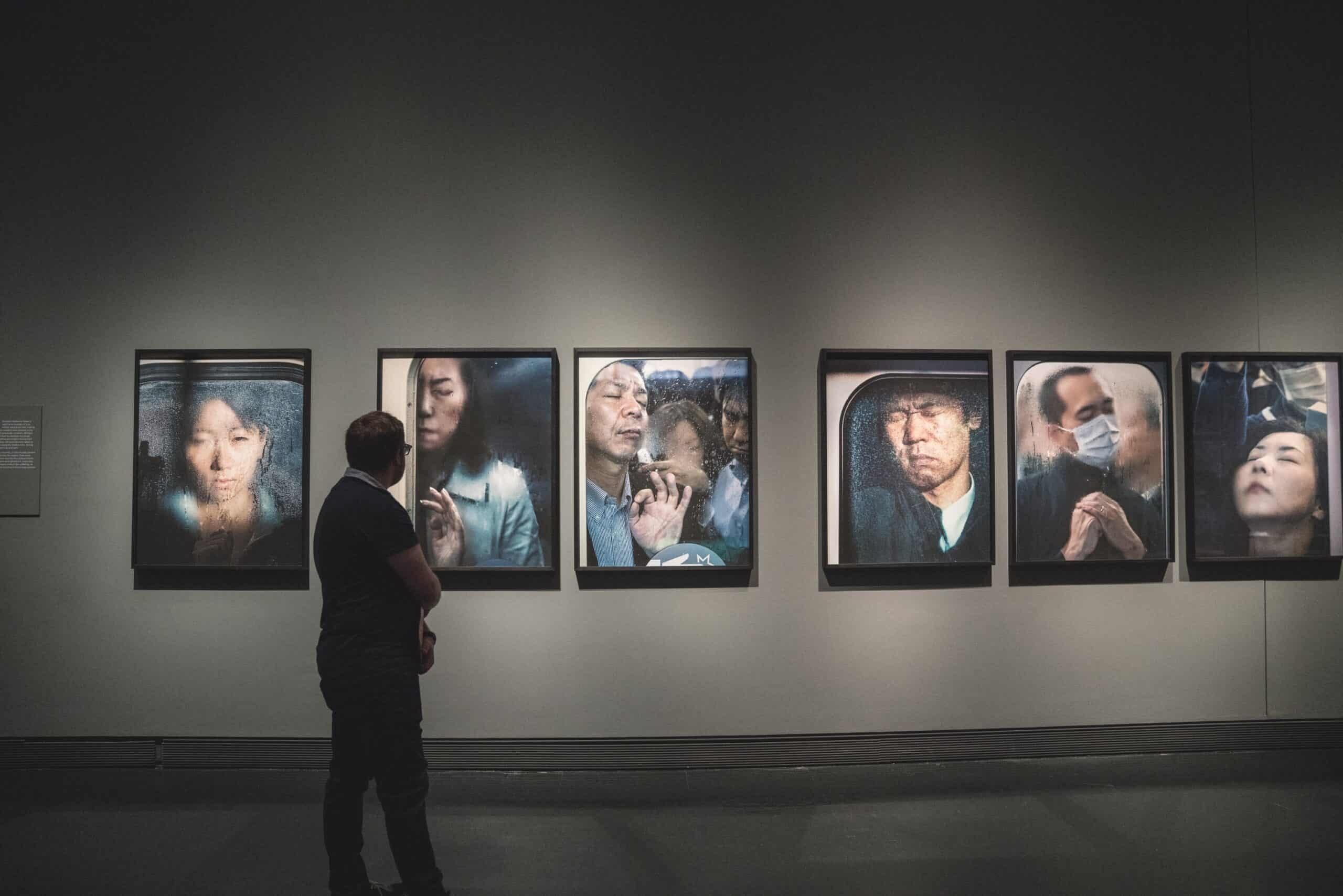 Digital Marketing For Art Galleries