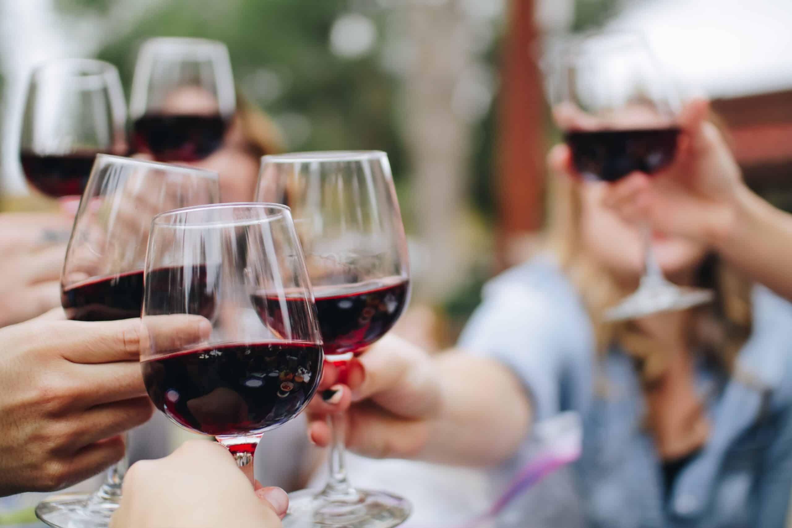 Digital Marketing For Wine Bars
