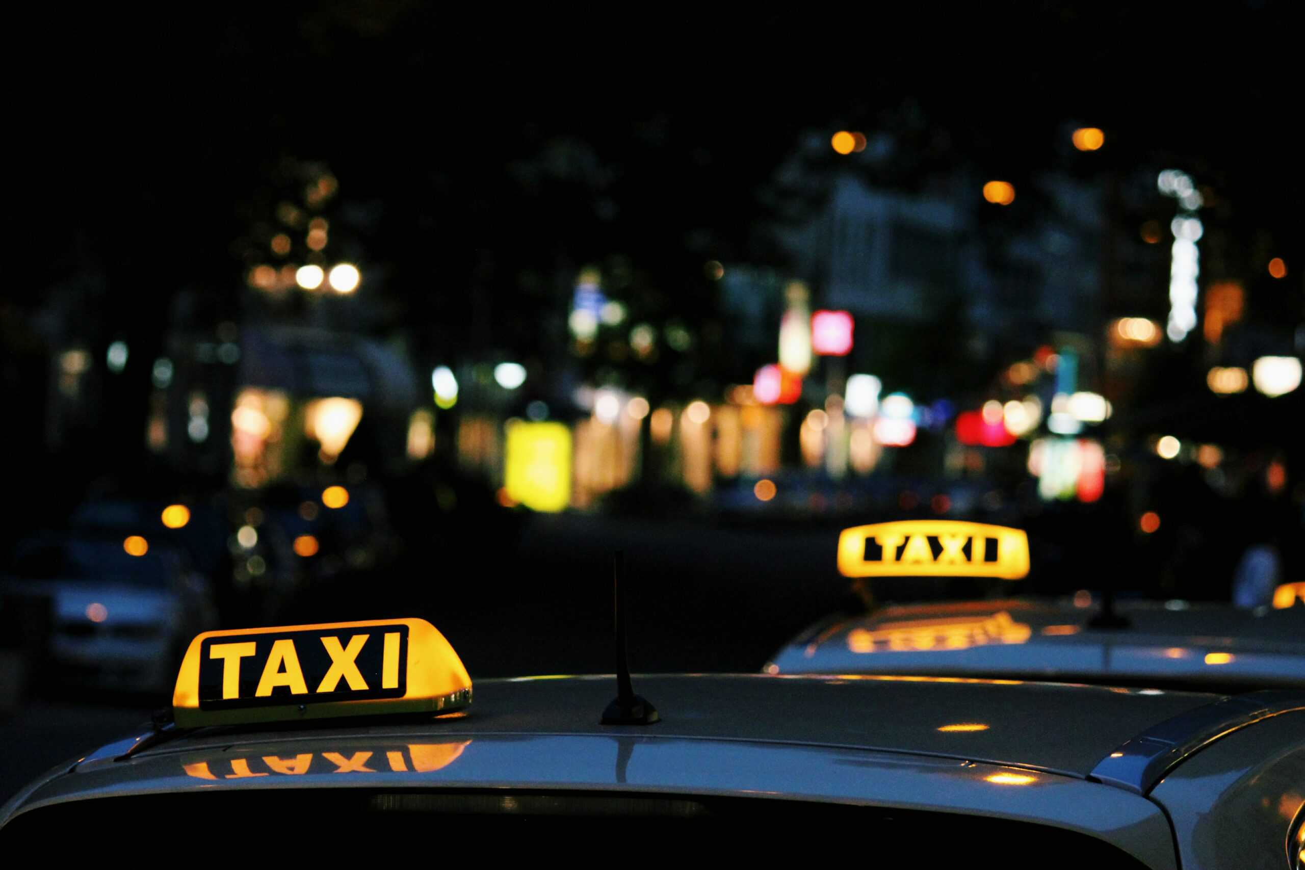 Digital Marketing For taxi Companies
