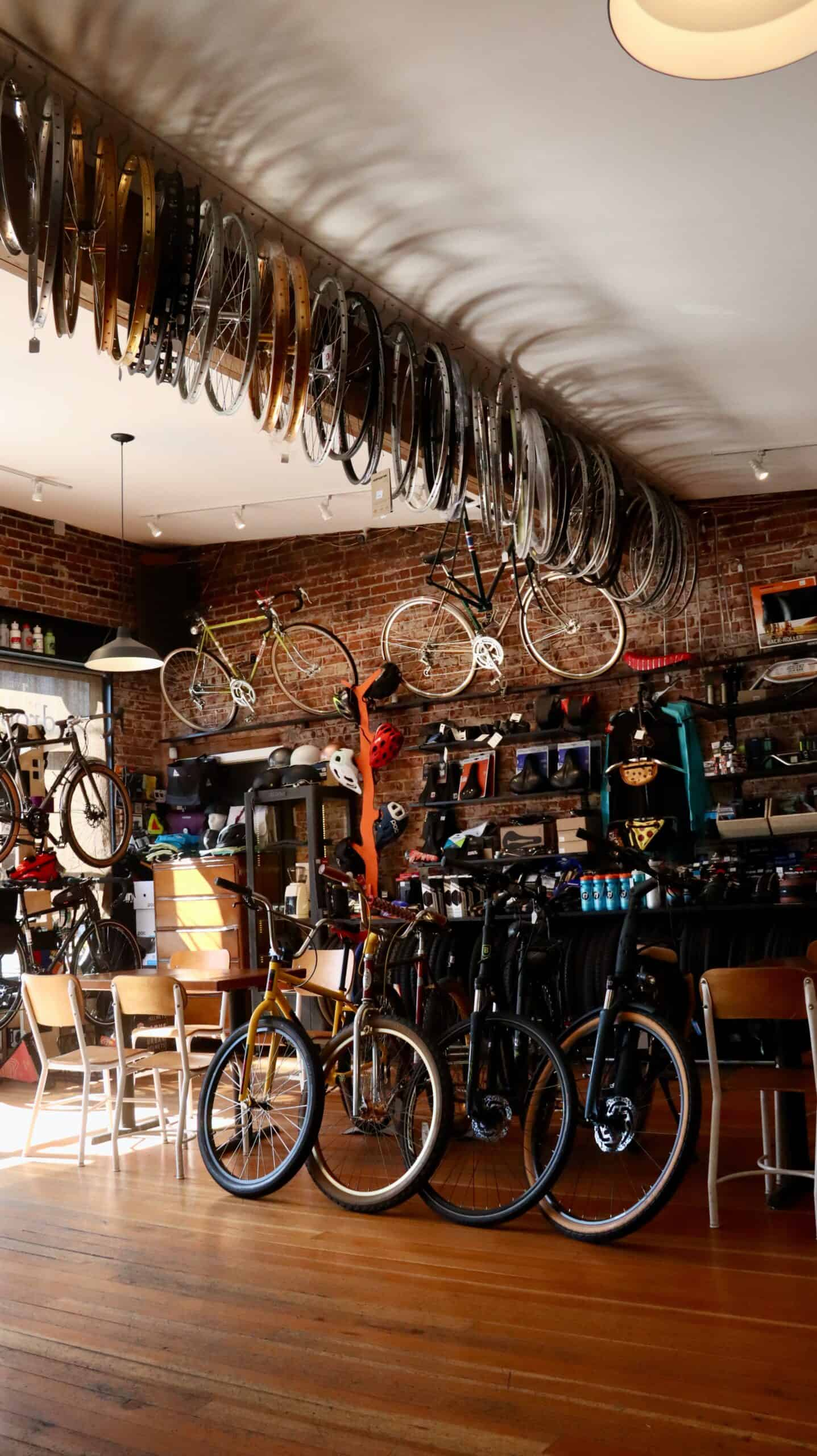 digital Marketing for Bicycle Repair Shops