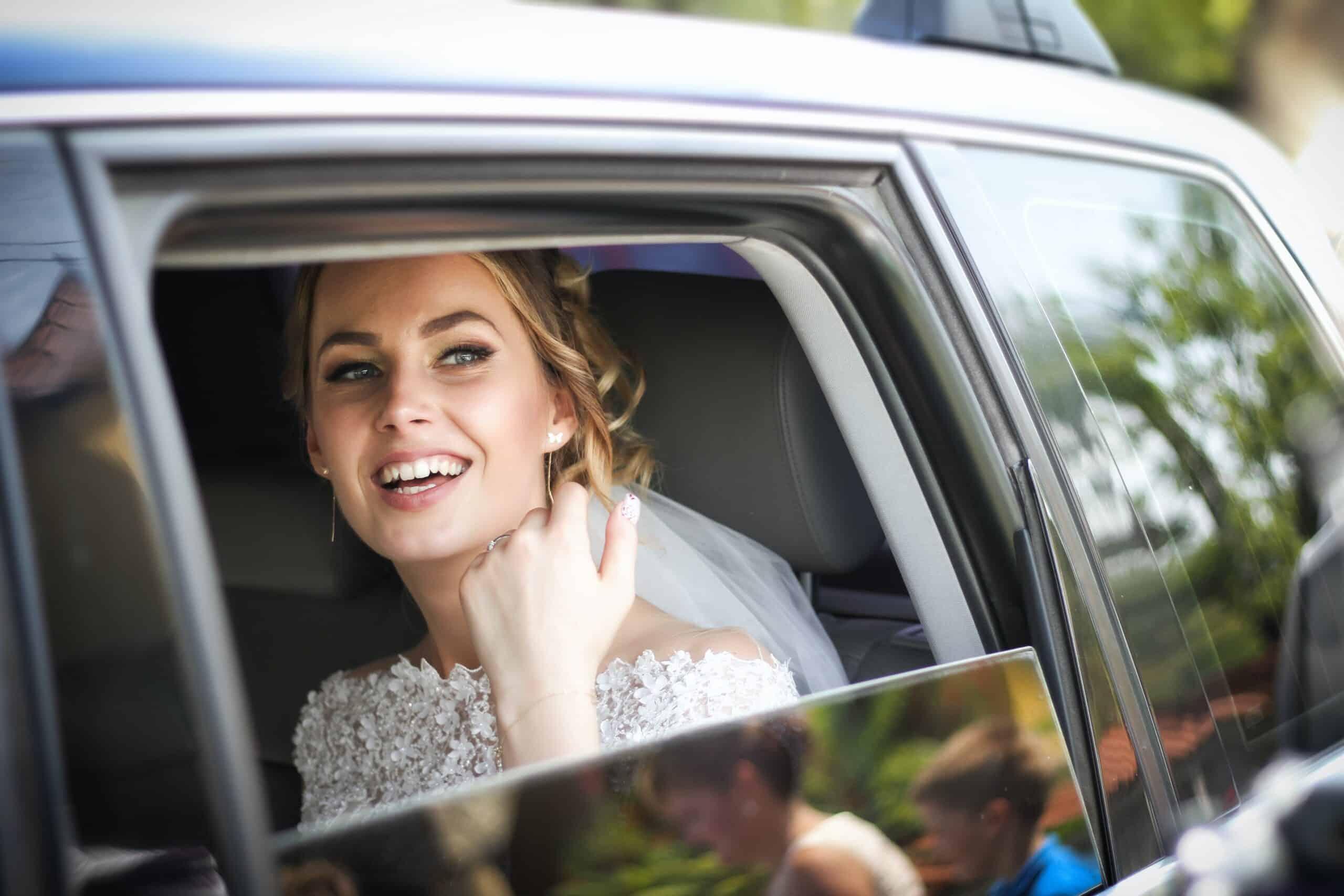 digital marketing for wedding Cars