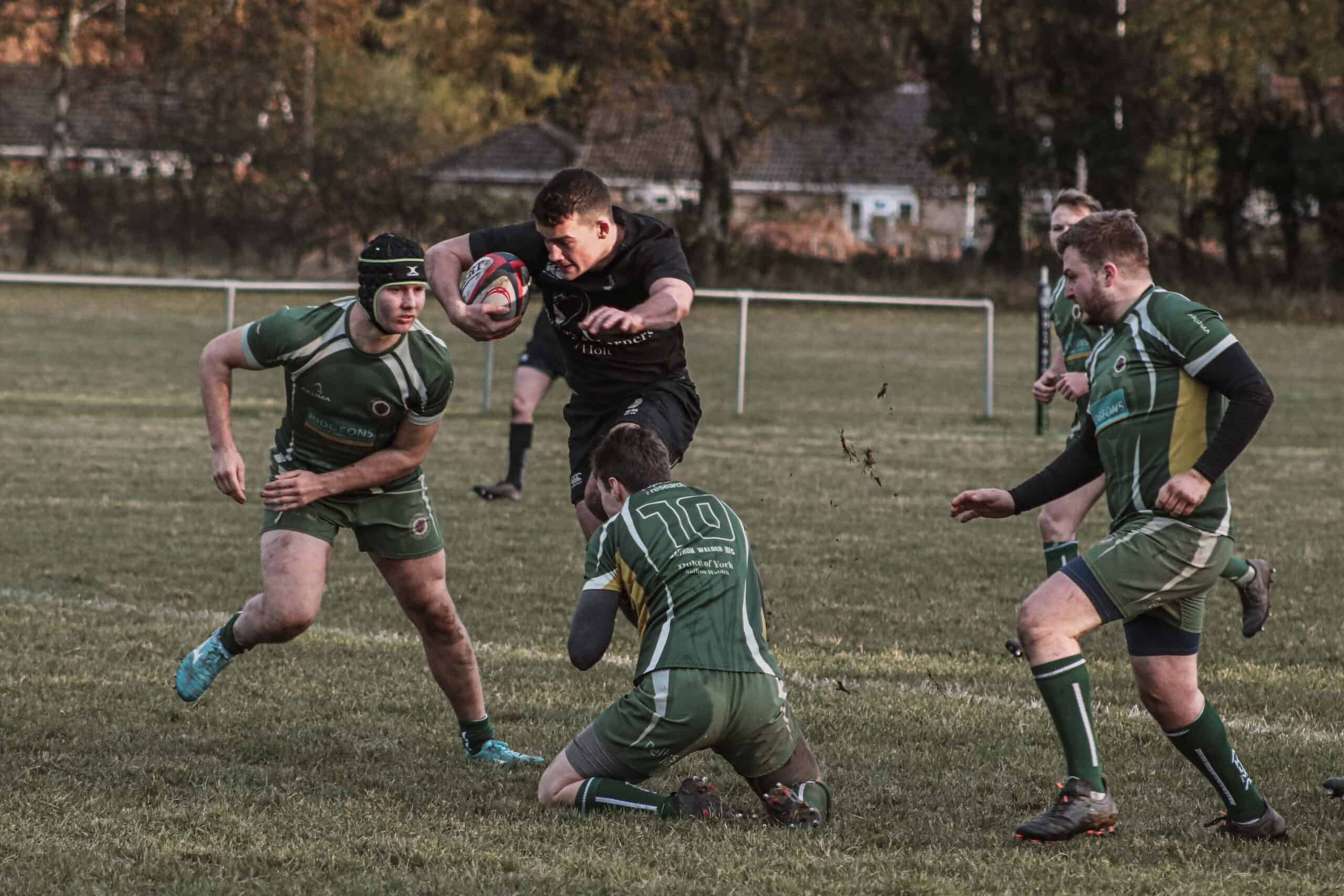 Digital Marketing For Rugby Clubs
