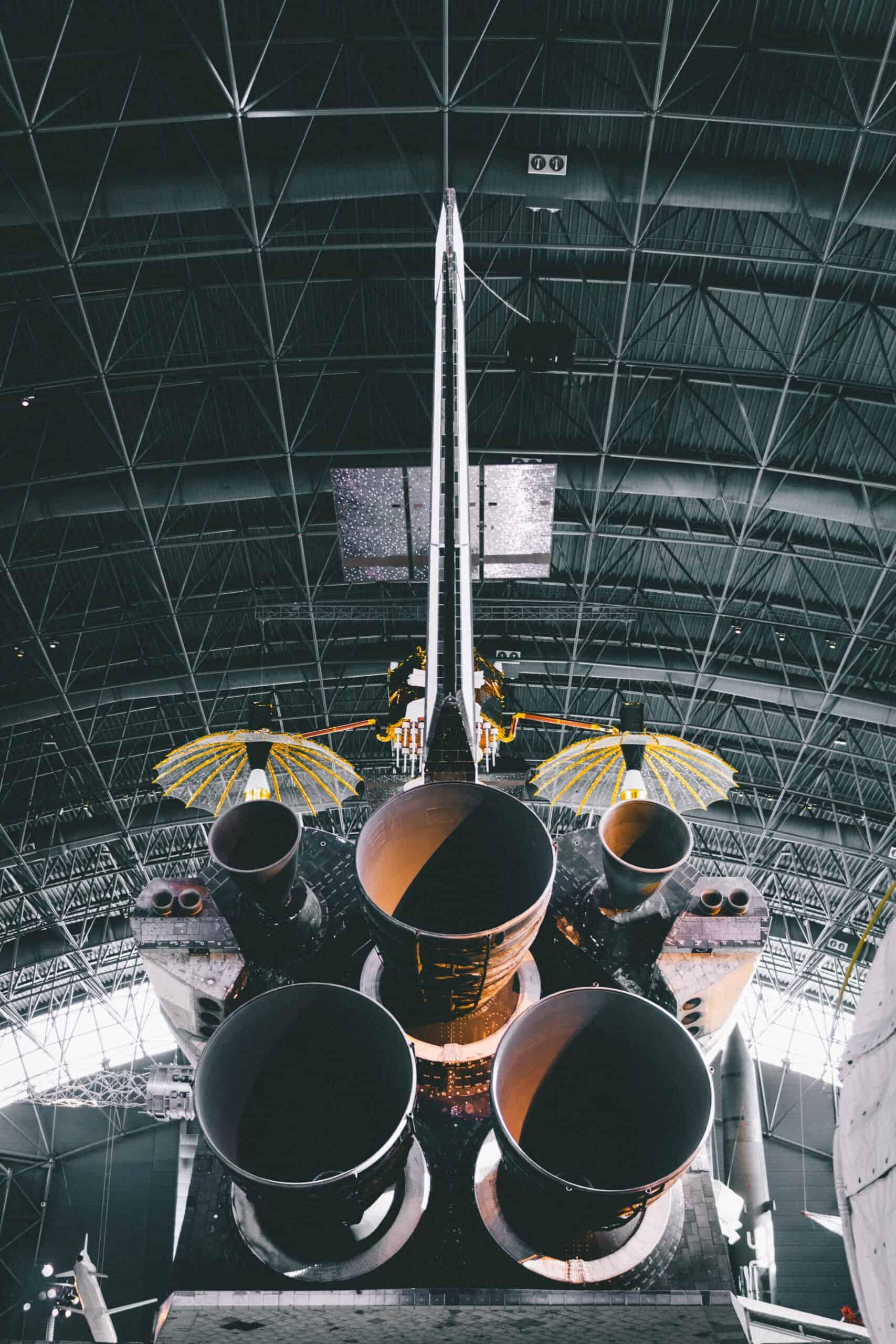 digital marketing for Aerospace Companies