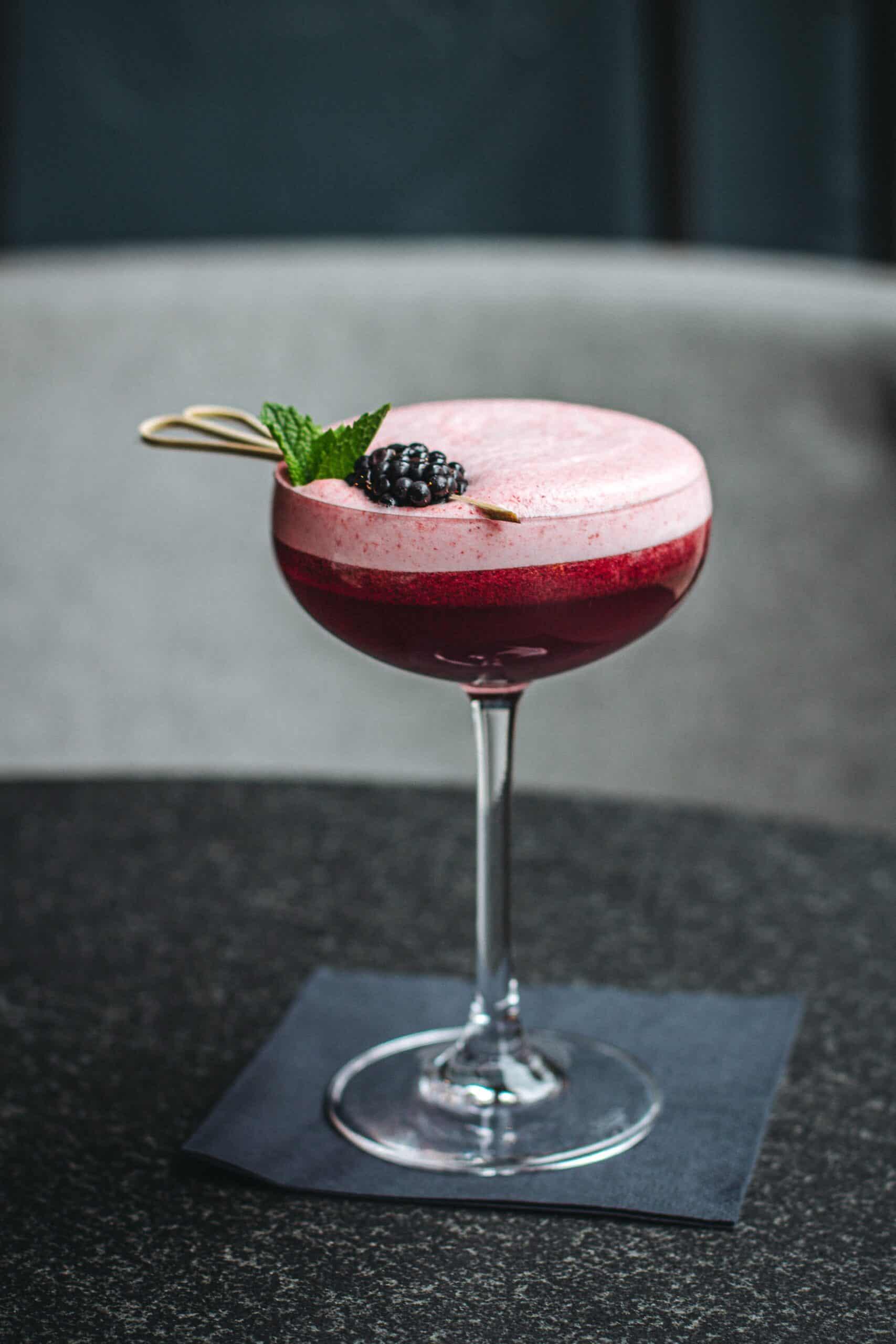 digital marketing for Cocktail bars