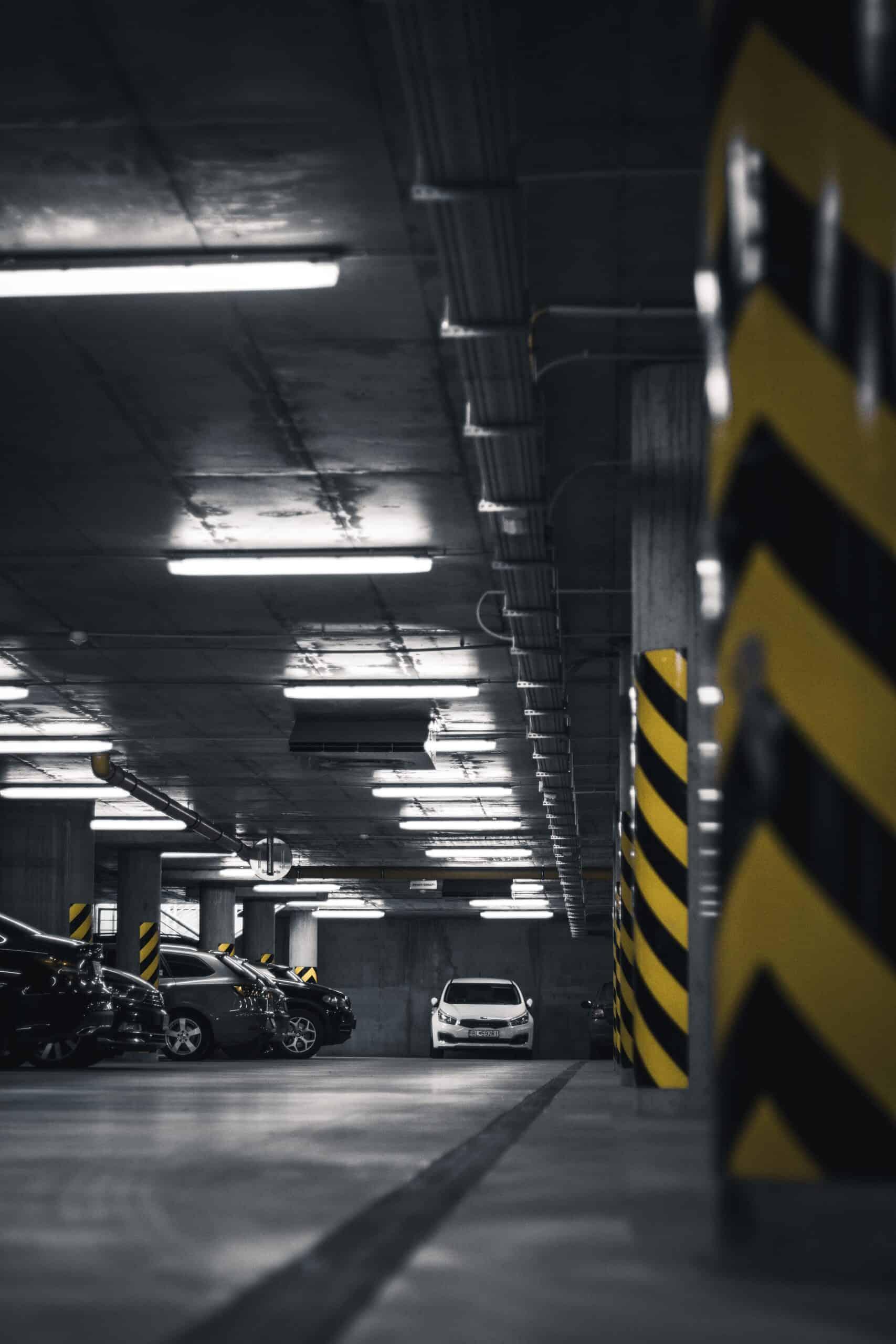 digital marketing for Parking