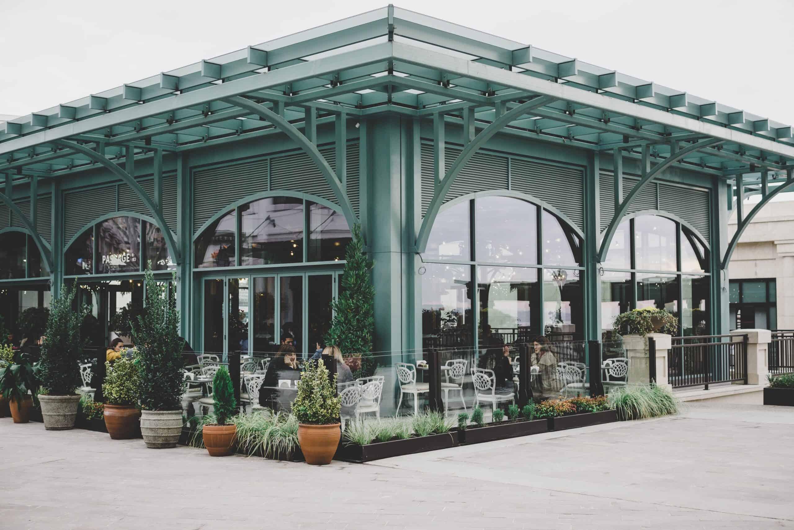 Digital Marketing For Garden Centres