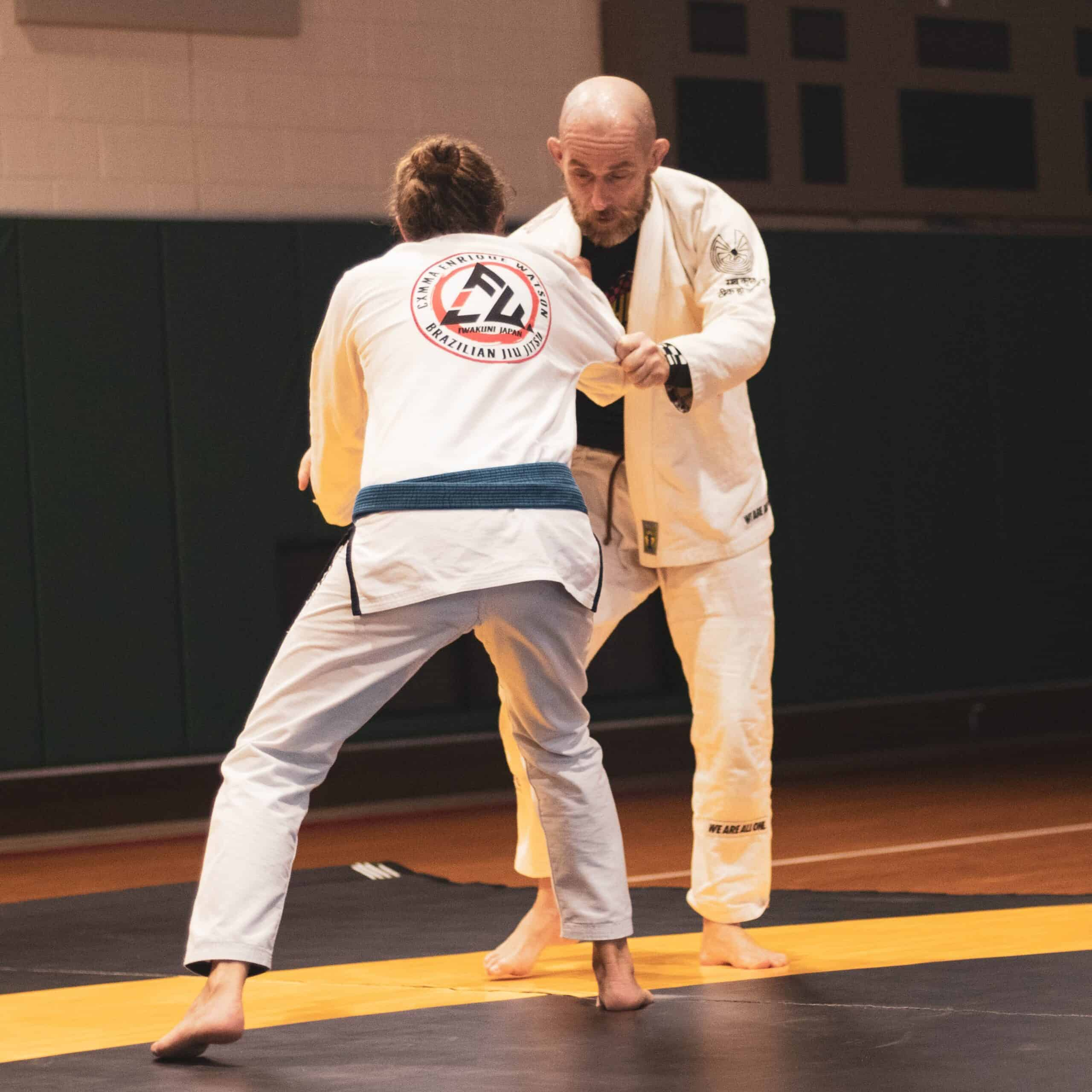 digital marketing for Judo clubs