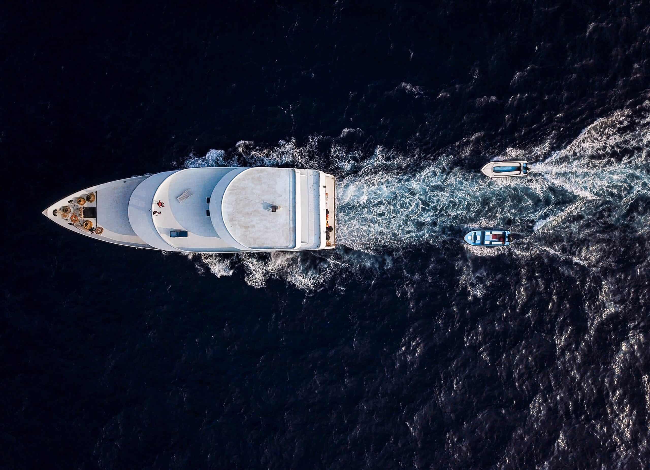 Digital Marketing Boat & Yacht Sales