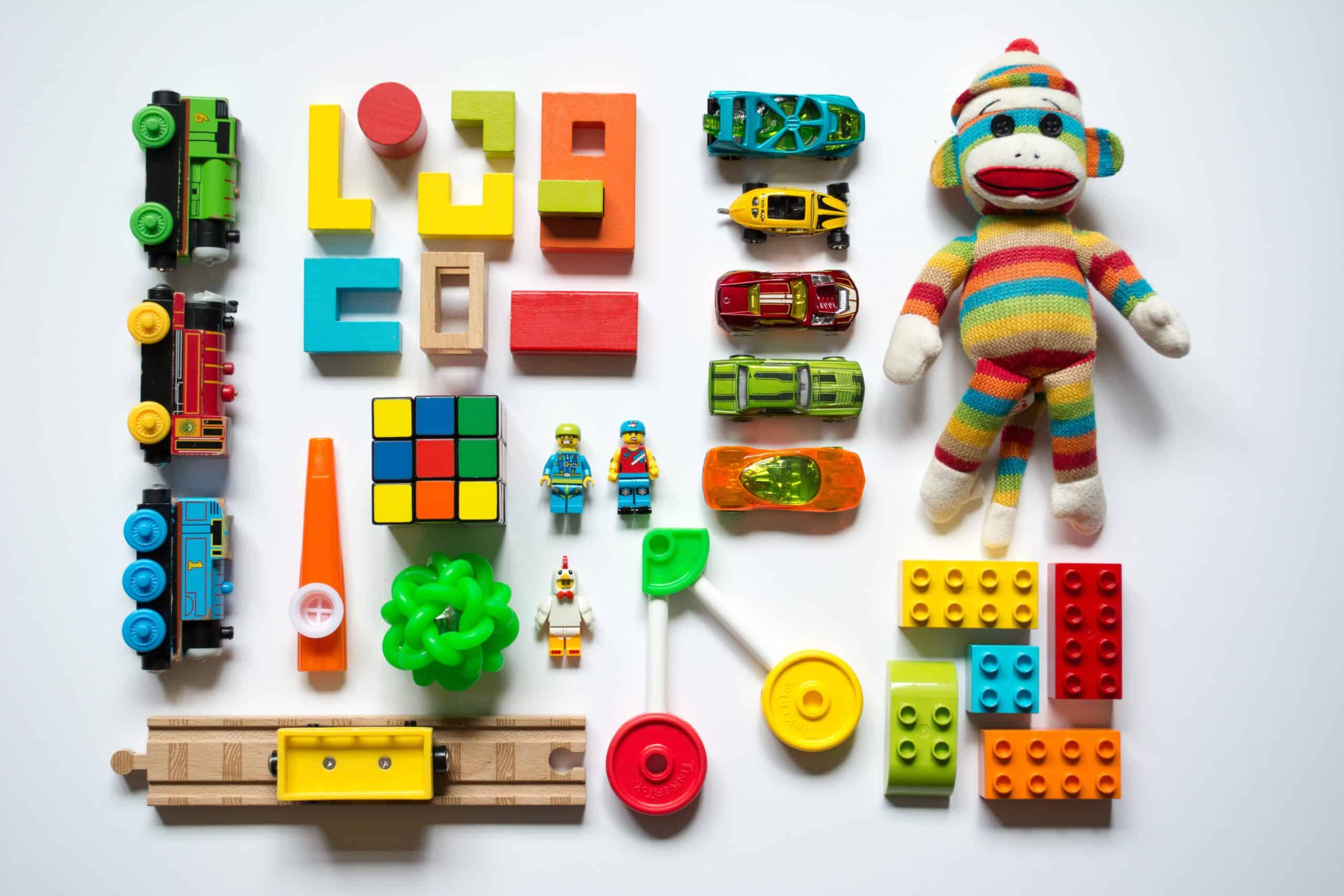 digital marketing for Toy Retailers