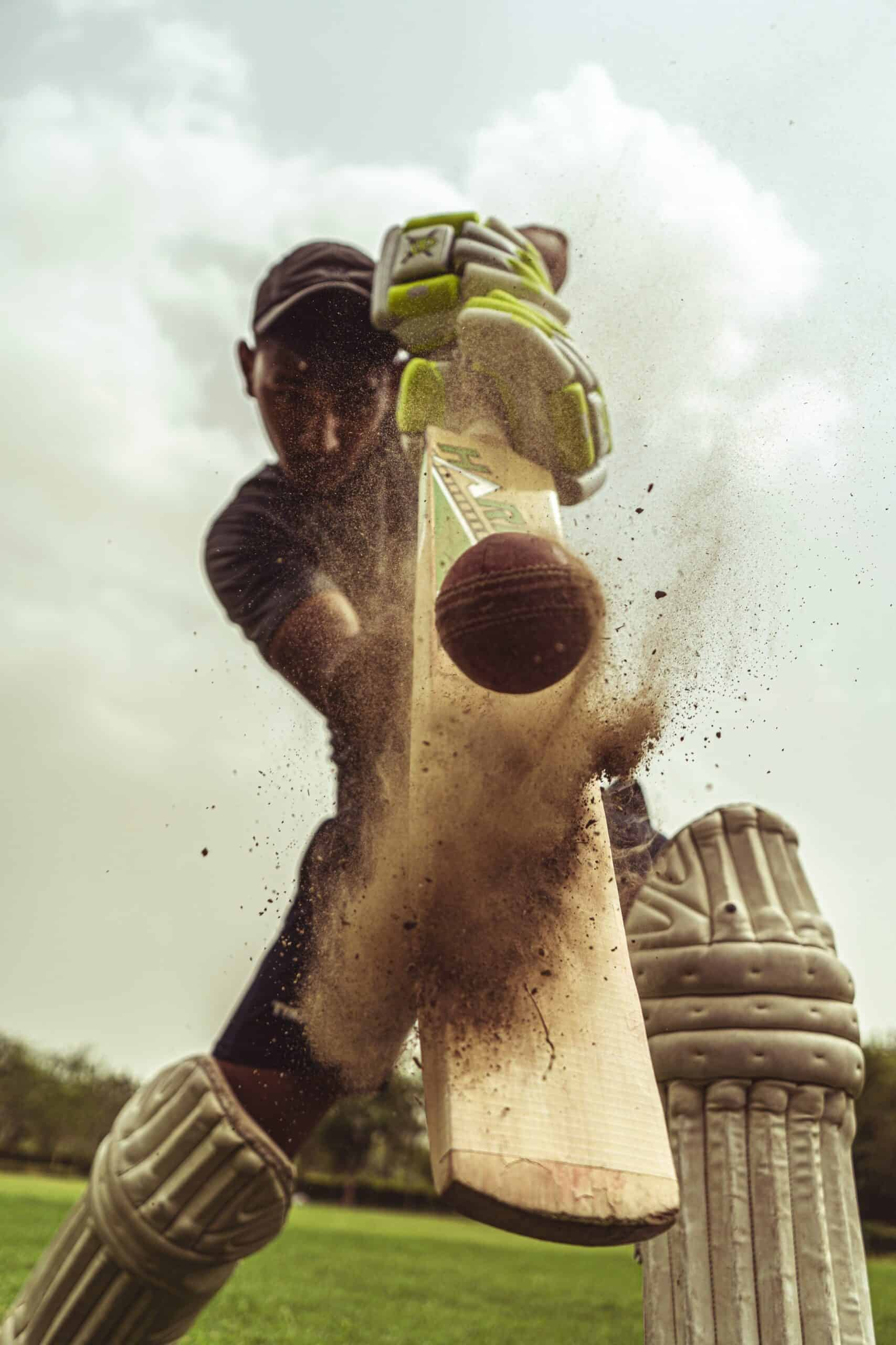 Digital Marketing For Cricket Clubs