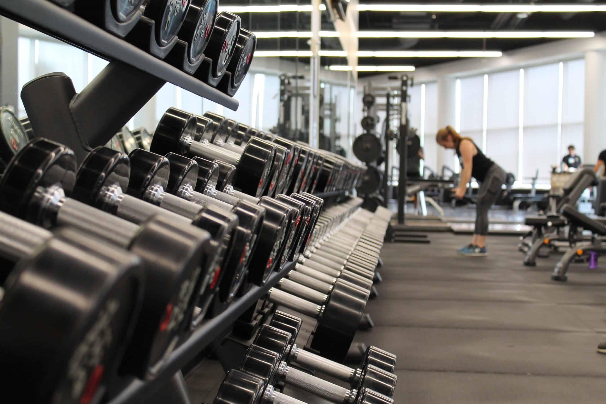 digital marketing for gyms