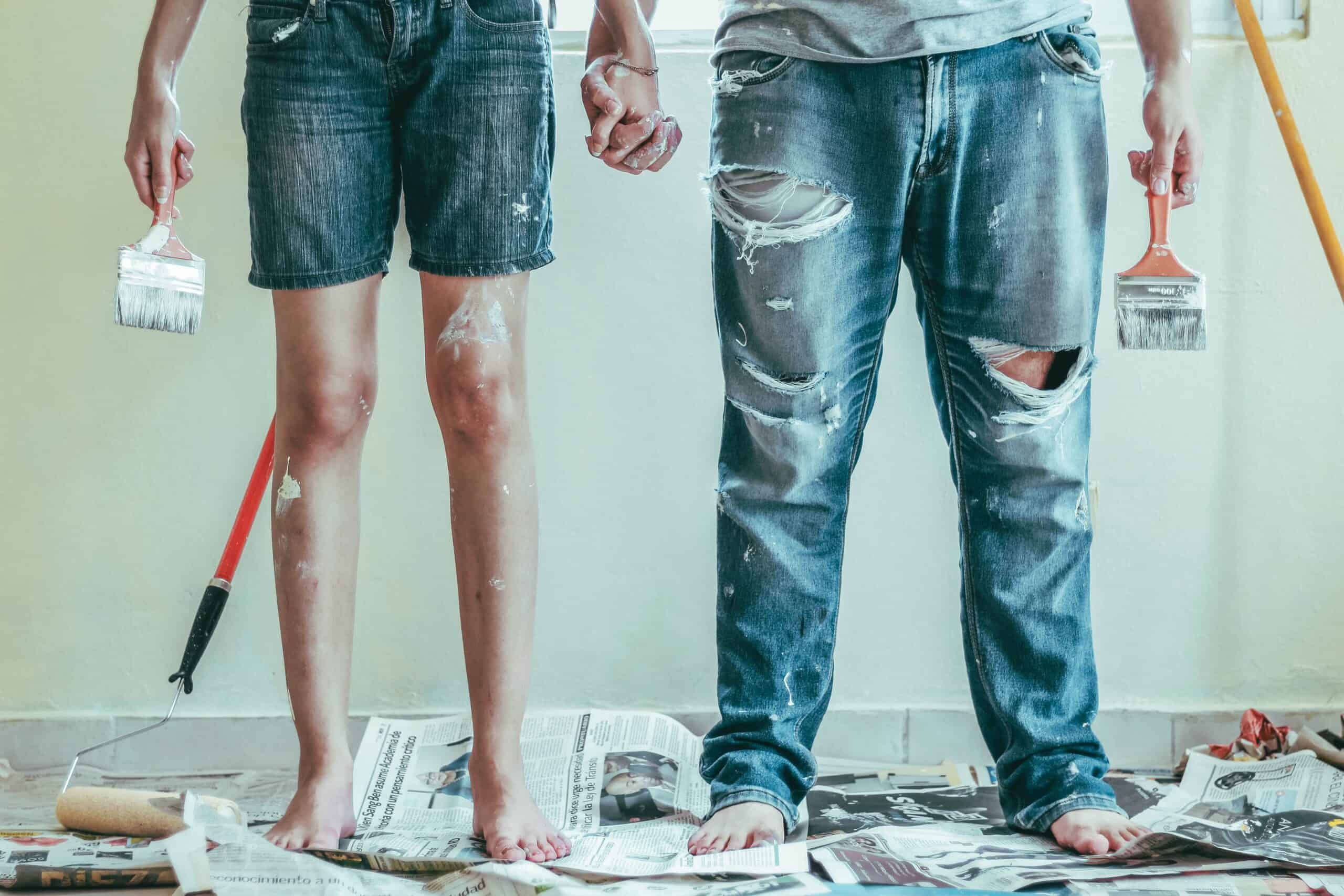 SEO For Painters